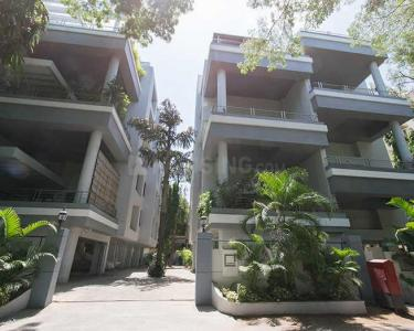Gallery Cover Image of 4000 Sq.ft 4 BHK Apartment for buy in Sangamvadi for 65000000