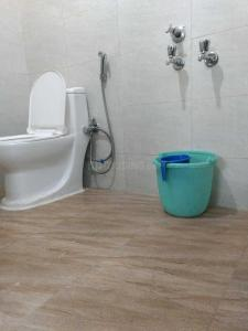 Bathroom Image of Joint PG in Chhattarpur