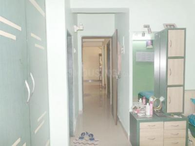 Gallery Cover Image of 1320 Sq.ft 3 BHK Apartment for rent in Kalyan West for 18500