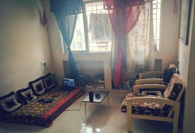Gallery Cover Image of 400 Sq.ft 1 RK Apartment for rent in Akruti Aneri, Andheri East for 22000