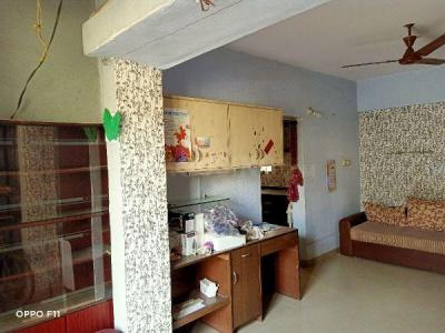 Gallery Cover Image of 559 Sq.ft 1 BHK Apartment for buy in Eisha Mirelle, Kondhwa for 3000000