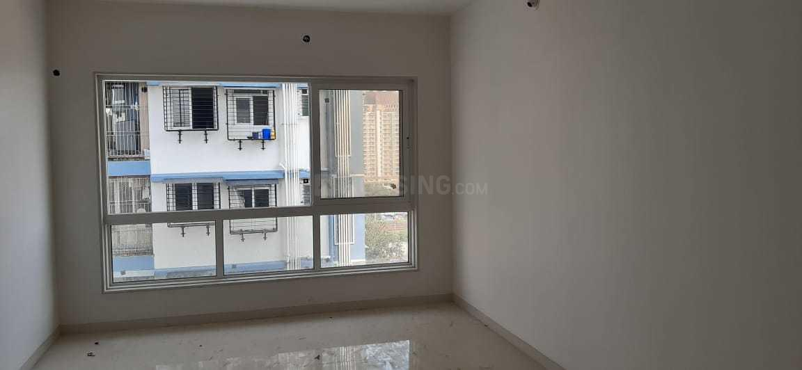 Bedroom Image of 1100 Sq.ft 2 BHK Apartment for rent in Goregaon West for 40000