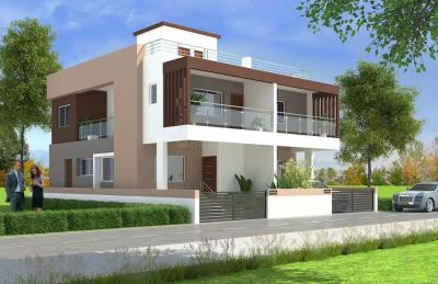 Gallery Cover Image of 927 Sq.ft 3 BHK Independent House for buy in Wagholi for 5300000
