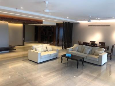 Gallery Cover Image of 2850 Sq.ft 4 BHK Apartment for rent in Bandra West for 225000