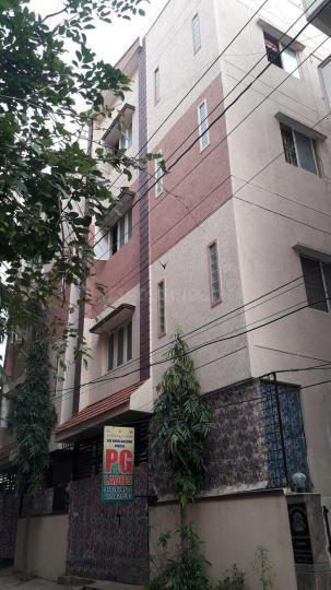 एचएसआर लेआउट में श्री वरलक्ष्मी निवासा पीजी में बिल्डिंग की तस्वीर