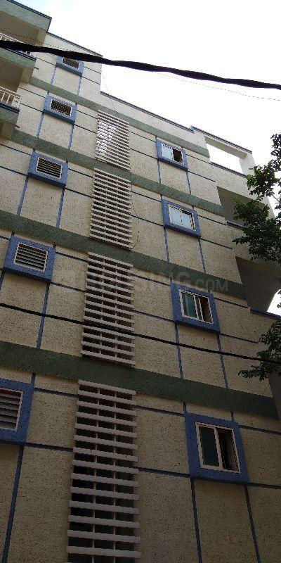 Building Image of 1200 Sq.ft 3 BHK Independent House for buy in Marathahalli for 18000000