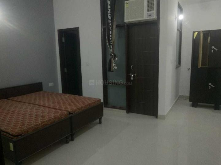 Bedroom Image of Oyo Life PG in Sector 52