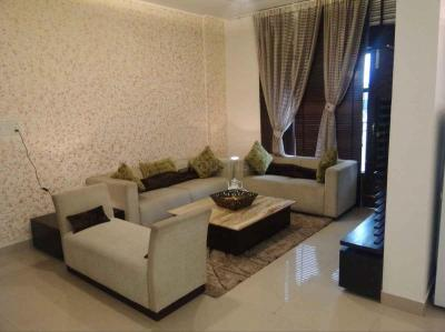 Gallery Cover Image of 2365 Sq.ft 4 BHK Apartment for buy in Bhabat for 6200000