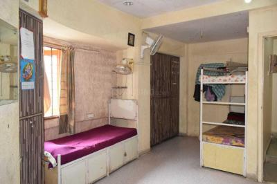 Bedroom Image of PG 4194924 Borivali West in Borivali West