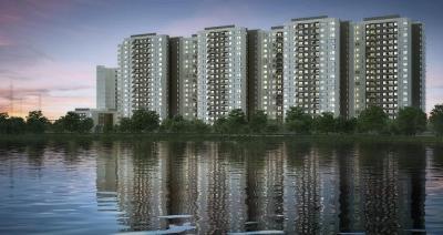 Gallery Cover Image of 1500 Sq.ft 3 BHK Apartment for buy in Sobha Lake Garden, Krishnarajapura for 9900000