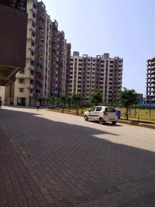 Gallery Cover Image of 793 Sq.ft 1 BHK Apartment for buy in Devdham for 1600000