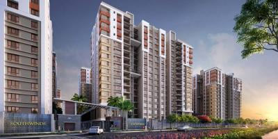 Gallery Cover Image of 913 Sq.ft 2 BHK Apartment for buy in Rajpur for 3100000