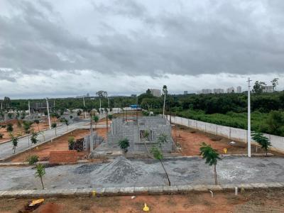 1200 Sq.ft Residential Plot for Sale in Battarahalli, Bangalore