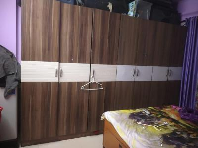 Gallery Cover Image of 650 Sq.ft 1 BHK Apartment for buy in Airoli for 7600000