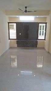 Gallery Cover Image of 750 Sq.ft 1 BHK Independent House for rent in Sanjaynagar for 15000