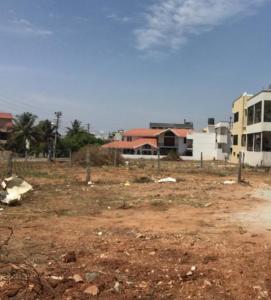 4000 Sq.ft Residential Plot for Sale in Lakshmipuram, Mysore
