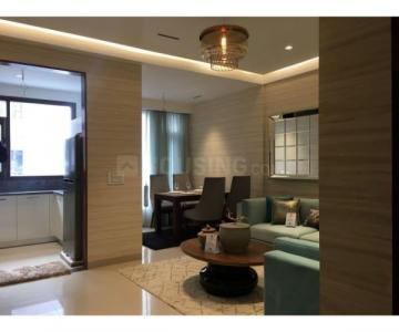 Gallery Cover Image of 1580 Sq.ft 3 BHK Apartment for buy in Motia Royal Citi Apartments, Gazipur for 4500000