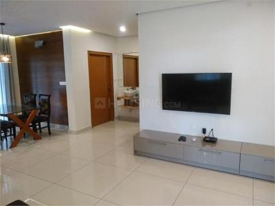 Gallery Cover Image of 1200 Sq.ft 2 BHK Villa for buy in Kempegowda Nagar for 5800000