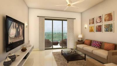Gallery Cover Image of 650 Sq.ft 1 BHK Independent House for buy in Shelu for 1625000