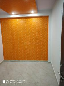 Gallery Cover Image of 500 Sq.ft 1 BHK Independent Floor for rent in Nawada for 7000