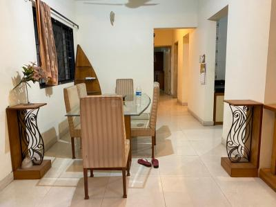 Gallery Cover Image of 1600 Sq.ft 3 BHK Apartment for rent in Magarpatta Roystonea, Magarpatta City for 30000