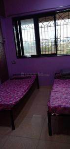 Bedroom Image of Samiksha Paying Guest Services in Kopar Khairane