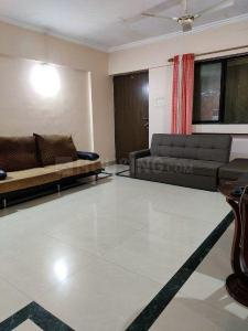 Gallery Cover Image of 550 Sq.ft 1 BHK Apartment for buy in Viman Nagar for 4200000