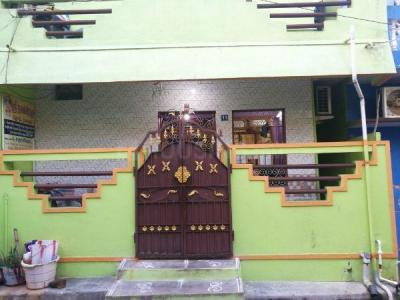Gallery Cover Image of 1200 Sq.ft 3 BHK Independent House for buy in Orleanpet for 7800000