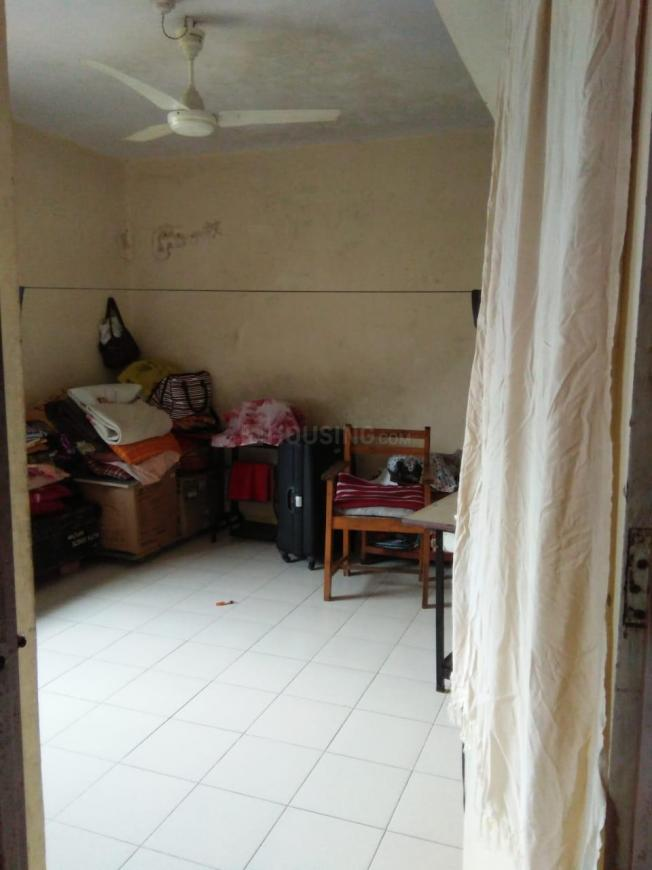 Living Room Image of 525 Sq.ft 1 BHK Apartment for rent in Ghorpadi for 11000