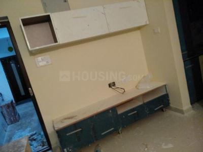 Gallery Cover Image of 900 Sq.ft 2 BHK Apartment for rent in Bachupally for 15000
