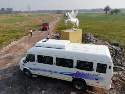 1440 Sq.ft Residential Plot for Sale in Jorasanko, Kolkata
