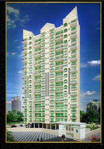 Gallery Cover Image of 995 Sq.ft 2 BHK Apartment for buy in Kalyan West for 7300000