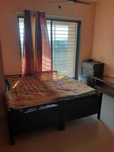 Bedroom Image of PG 4195017 Ulwe in Ulwe
