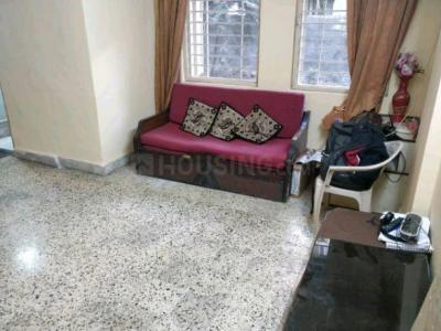 Gallery Cover Image of 585 Sq.ft 1 BHK Apartment for rent in Andheri East for 33000