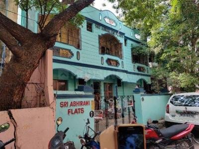 Gallery Cover Image of 440 Sq.ft 1 RK Apartment for buy in Mylapore for 4500000