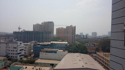 Gallery Cover Image of 1865 Sq.ft 3 BHK Apartment for rent in RNS Shrinikethan, Yeshwanthpur for 38000