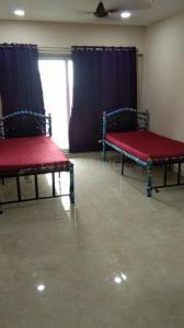 Hall Image of Om Sai Property in Powai
