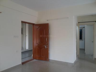 Gallery Cover Image of 1100 Sq.ft 2 BHK Apartment for rent in Jeevanbheemanagar for 27000