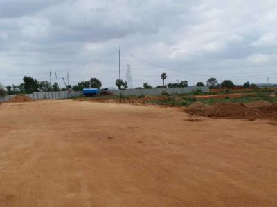 Gallery Cover Image of  Sq.ft Residential Plot for buy in Tukkuguda for 2953500