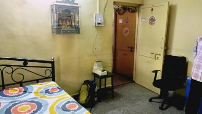 Gallery Cover Image of 400 Sq.ft 1 RK Apartment for buy in Dyaneshwar Mauli, Seawoods for 3500000