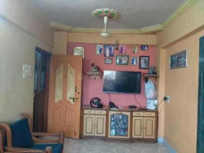 Gallery Cover Image of 565 Sq.ft 1 BHK Apartment for buy in Kalyan West for 3600000