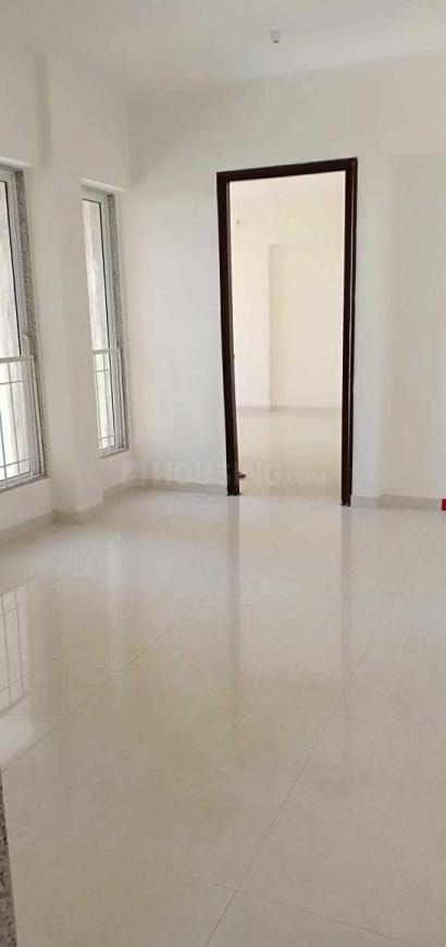 Living Room Image of 1000 Sq.ft 3 BHK Apartment for rent in Santacruz East for 75000
