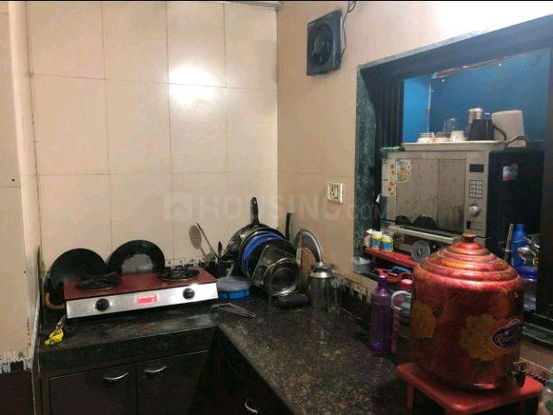 Kitchen Image of Shelter in Airoli