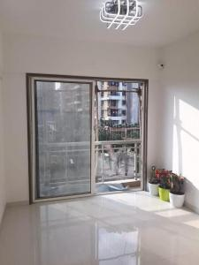 Gallery Cover Image of 1400 Sq.ft 3 BHK Apartment for buy in Triveni Majesta Bldg A, Kalyan West for 10500000