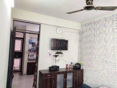 Gallery Cover Image of 550 Sq.ft 1 RK Independent House for buy in Bakkarwala for 2700000