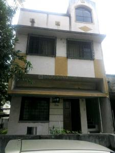 Gallery Cover Image of 400 Sq.ft 1 RK Independent House for rent in Nigdi for 3000