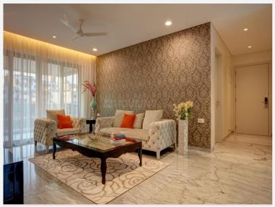 Gallery Cover Image of 800 Sq.ft 2 BHK Apartment for buy in Yashada Epic Phase 1, Pimple Nilakh for 7500000
