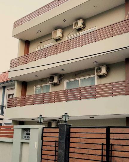 Building Image of Shyam Vandana PG in Sector 26