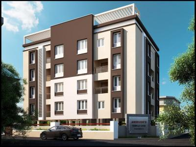 Gallery Cover Image of 716 Sq.ft 2 BHK Apartment for buy in Nanganallur for 6300800