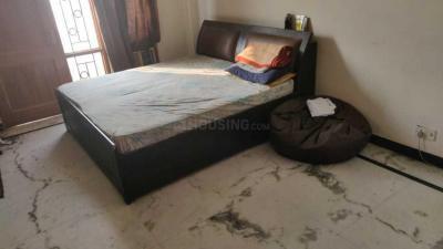 Bedroom Image of Suchi Homes PG in Sushant Lok I